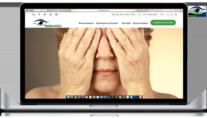 Pressão Alta do Olho Causa Dor?
